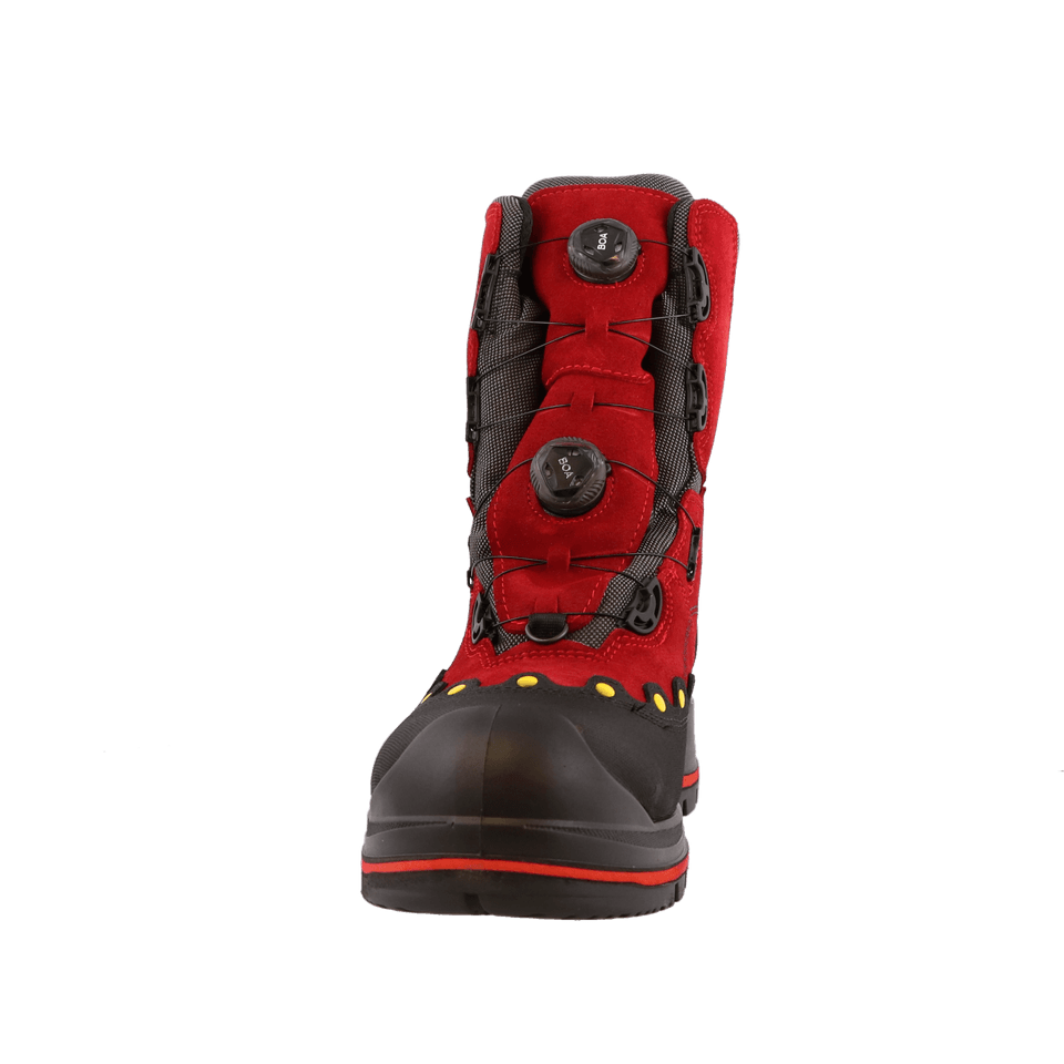 Forst Nora Level 3 Chainsaw Arborist Tree Surgeon Protective Wellington Boots J1